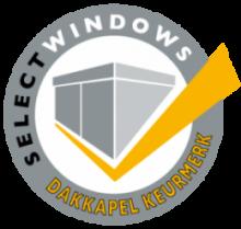Select-Windows-Dakkapel-Keurmerk
