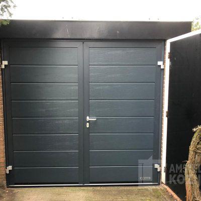 Hörmann NT60-2 garagedeur