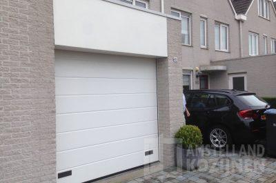 Garagedeur Amstelveen