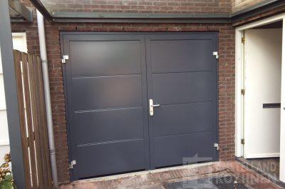 NT60-2 openslaande deuren