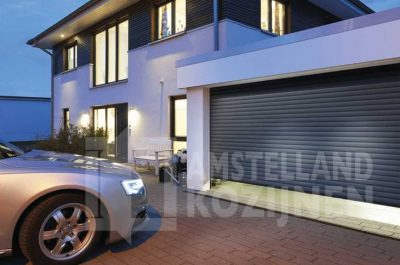 RollMatic garagedeur