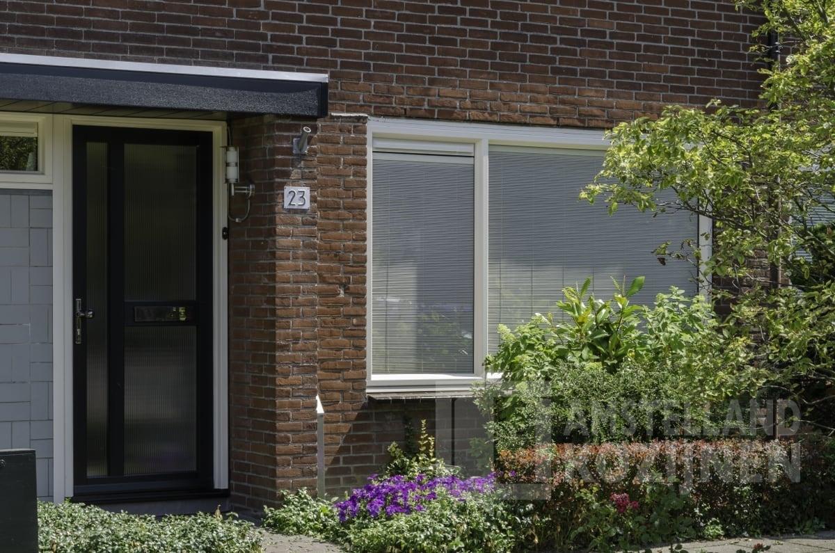 Kunststof ramen en deuren aalsmeer amstelland kozijnen