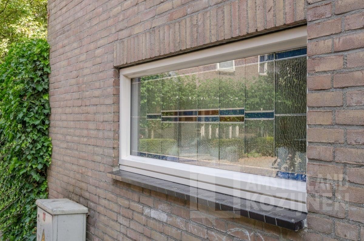 Ramen Deuren Kozijnen : Kunststof kozijnen ramen deuren amstelland kozijnen