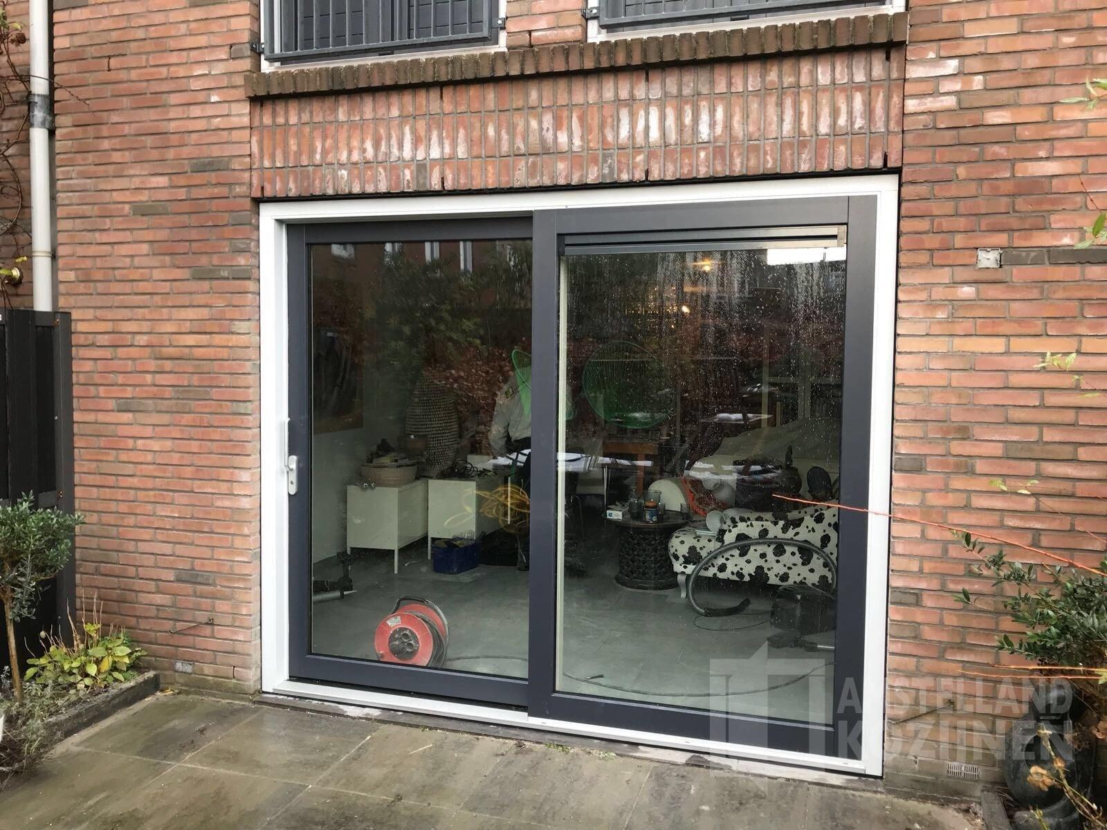 Kunststof deuren amsterdam amstelland kozijnen amstelveen